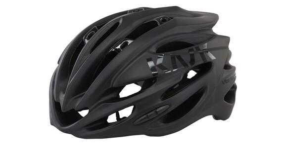 Kask Vertigo 2.0 Helm mattschwarz
